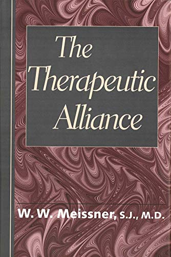 The Therapeutic Alliance: W. Meissner