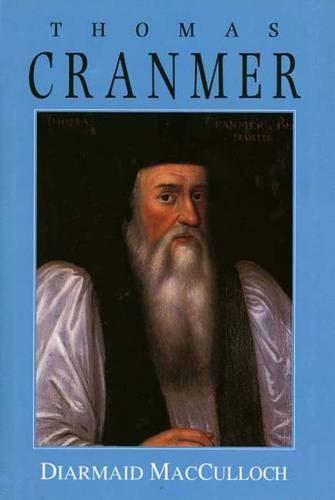 9780300066883: Thomas Cranmer: A Life