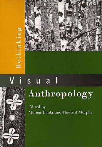 9780300066913: Rethinking Visual Anthropology