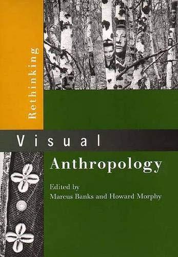 9780300066913: Rethinking Visual Anthropology