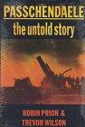 Passchendaele: The Untold Story: Prof. Robin Prior,