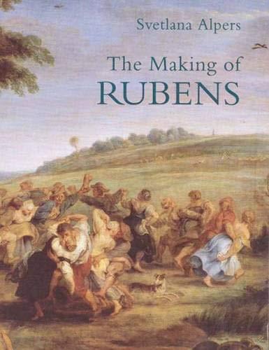9780300067446: The Making of Rubens