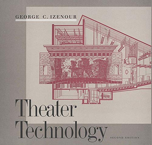 9780300067668: Theater Technology: Second Edition