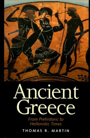 9780300067675: Ancient Greece: From Prehistoric to Hellenistic Times (Yale Nota Bene)