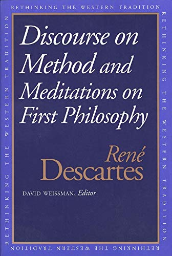 Discourse on the Method and Meditations on: Rene Descartes