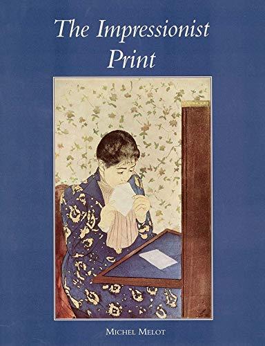 Impressionist Print.: MELOT, Michel.