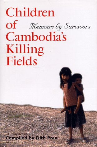 9780300068399: Children of Cambodia's Killing Fields: Memoirs by Survivors (Southeast Asia Studies)