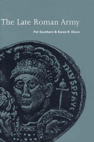 9780300068436: The Late Roman Army