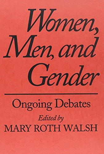 9780300068962: Women, Men, and Gender: Ongoing Debates