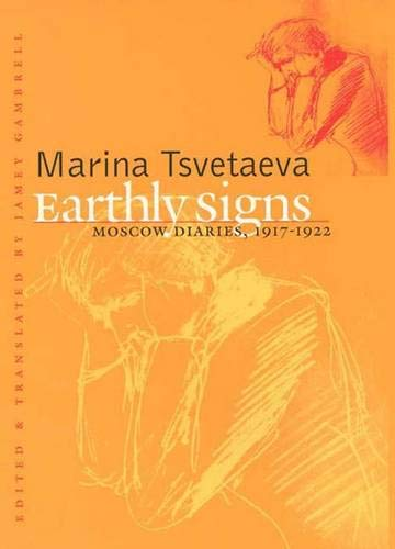 9780300069228: Earthly Signs: Moscow Diaries, 1917-1922