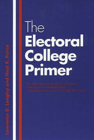 9780300070101: The Electoral College Primer (Yale Fastback Series)