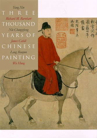 9780300070132: Three Thousand Years of Chinese Painting