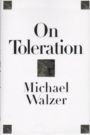 9780300070194: On Toleration (Castle Lectures Series)