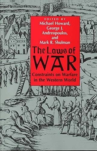 9780300070620: The Laws of War: Constraints on Warfare in the Western World
