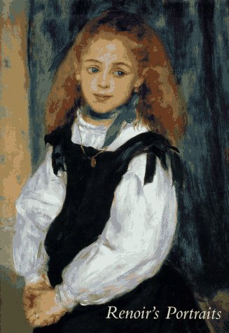 9780300071337: Renoir's Portraits: Impressions of an Age