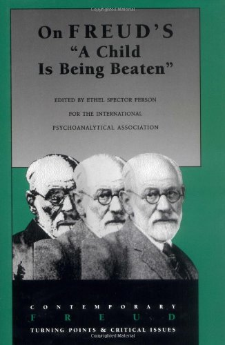 "On Freud's ""A child is being beaten"".: Person, Ethel Spector (ed.)"