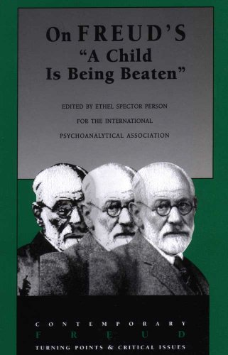 "On Freud's ""A Child Is Being Beaten"": ed Person Ethel Spector"