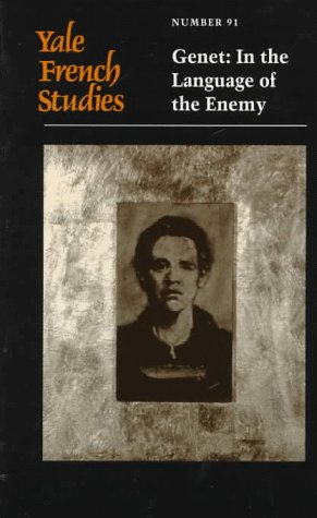 9780300071757: Yale French Studies, Number 91: Genet: In the Language of the Enemy (Yale French Studies Series)