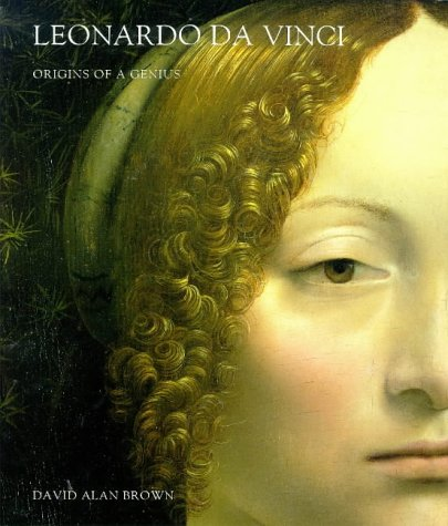 9780300072464: Leonardo Da Vinci: Origins of a Genius