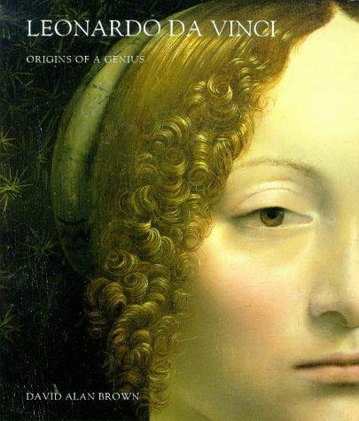 9780300072464: Leonardo Da Vinci – Origins of a Genius