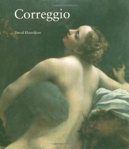 9780300072990: Correggio