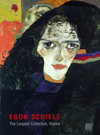 9780300073225: Egon Schiele: The Leopold Collection, Vienna