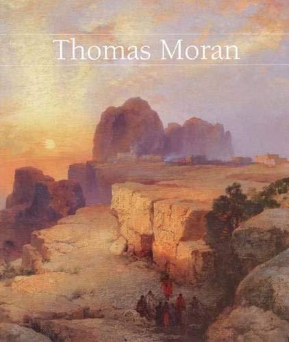 9780300073256: Thomas Moran