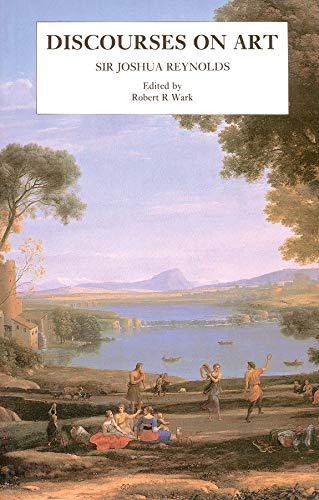 9780300073270: Discourses on Art: New edition (The Paul Mellon Centre for Studies in British Art)