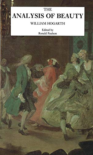9780300073355: The Analysis of Beauty (The Paul Mellon Centre for Studies in British Art)