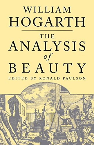 9780300073461: The Analysis of Beauty