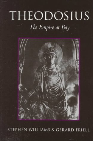 9780300074475: Theodosius: The Empire at Bay (Roman Imperial Biographies (Paperback))