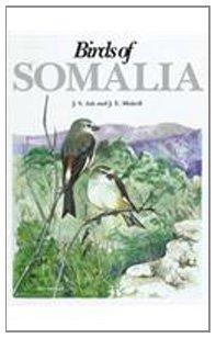 9780300074567: Birds of Somalia