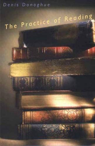 9780300074666: The Practice of Reading