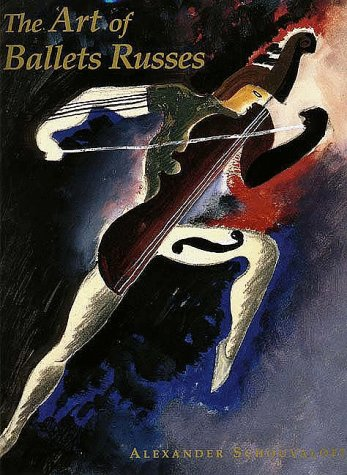 9780300074840: The Art of Ballets Russes: The Serge Lifar Collection of Theater Designs, Costumes, and Paintings at the Wadsworth Atheneum
