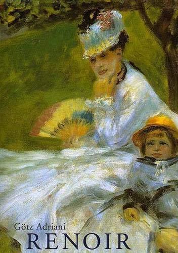 9780300074871: Renoir: Oil Paintings, 1860-1917