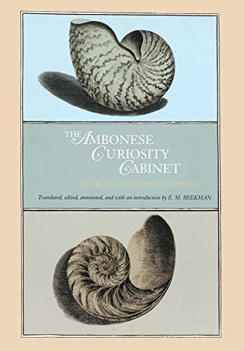 9780300075342: The Ambonese Curiosity Cabinet