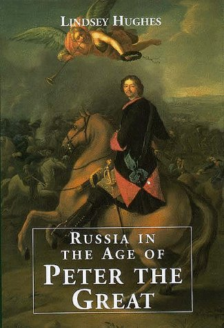 RUSSIA IN THE AGE OF PETER THE GREAT.