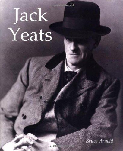 Jack Yeats (Hardback): Bruce Arnold