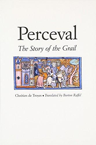 Perceval: The Story of the Grail (Chretien: Troyes, Chretien de