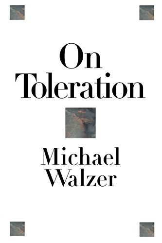 9780300076004: On Toleration (Castle Lectures Series)