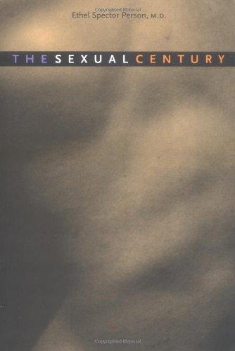 9780300076042: The Sexual Century