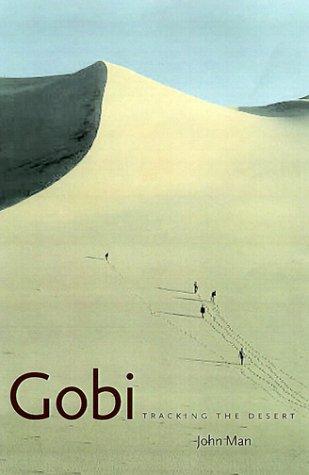 9780300076097: Gobi: Tracking the Desert