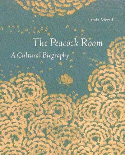 9780300076110: The Peacock Room: A Cultural Biography