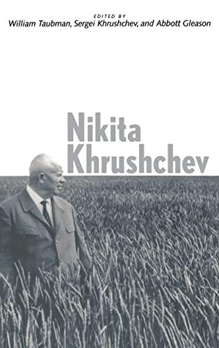 9780300076356: Nikita Khrushchev