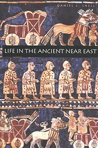 9780300076660: Life in the Ancient Near East, 3100-332 B.C.E.