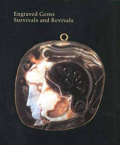 9780300076974: Engraved Gems: Survivals and Revivals (Studies in the History of Art Series)
