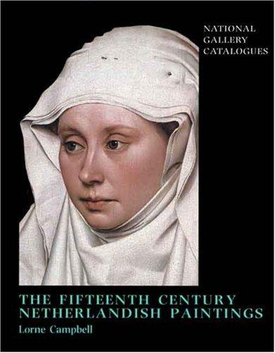 9780300077018: The Fifteenth-Century Netherlandish Schools