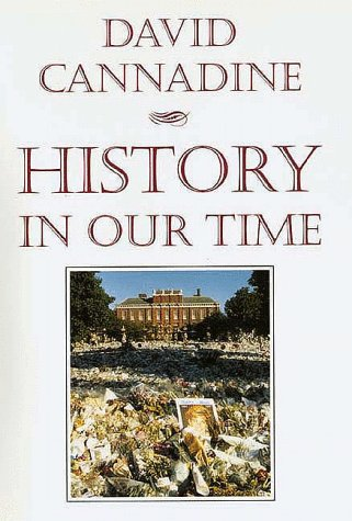 9780300077025: History in Our Time