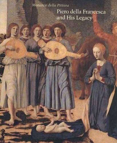 9780300077117: Piero della Francesca and His Legacy (Studies in the History of Art Series)