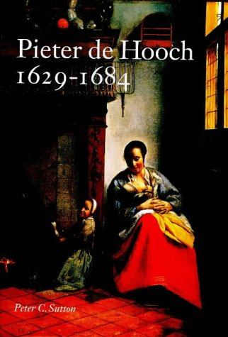 9780300077575: Pieter de Hooch
